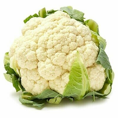 * Cauliflower 1 Head