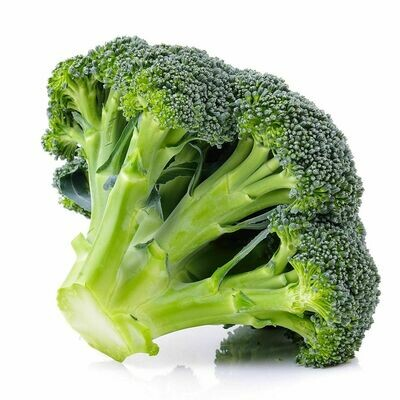 * Broccoli Crowns 1 Head