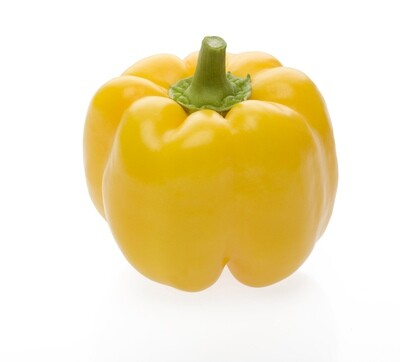 * Bell Peppers Yellow 1 Piece