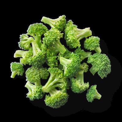 Frozen Broccoli 2 Pounds