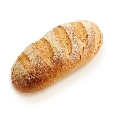 * A&M Bronx Baking Pane Di Sasa Bread 22 Ounces
