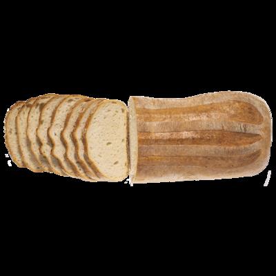 * A&M Bronx Baking Rustic Panini Bread 50 Ounces