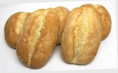 * A&M Bronx Baking Portuguese Rolls 8 Count