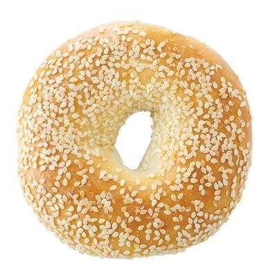 * Bagel Boy Sesame Seed Bagels 6 Count