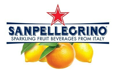 * Sanpellegrino Momenti, (Clementine & Peach, Lemon & Raspberry, Pomegranate & Blackcurrant) Variety Pack 24-330 Ml