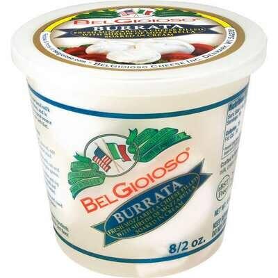 * Belgioioso  Burrata Balls 1 Lb
