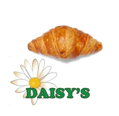 * Daisy's Bakery Mini Butter Croissant 24 Count