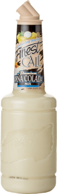 * Finest Call Pina Colada Mix 1 Ltr Bottle