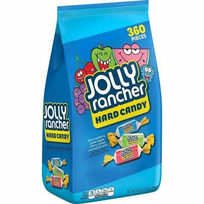 * Jolly Rancher Original Flavor Candy Assortment 5 Pounds
