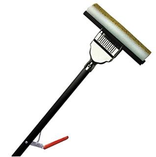 * O-Cedar Maxiscrub Roller Mop
