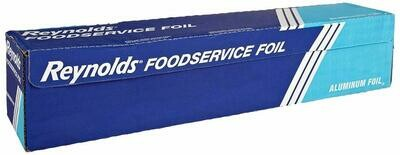 * Reynold's 614 Aluminum Foil 18