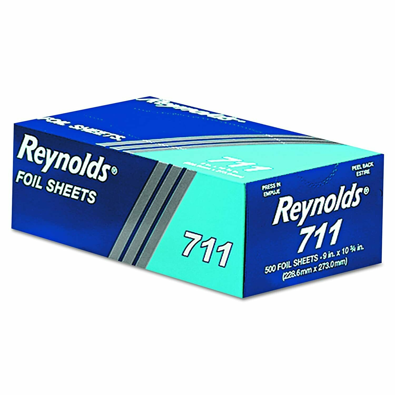 * Reynolds Foil Sheets, 9X10 500 Count