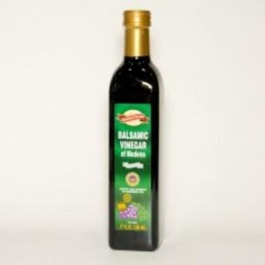 * Supremo Italiano Balsamic Vinegar Of Modena 17 Ounces