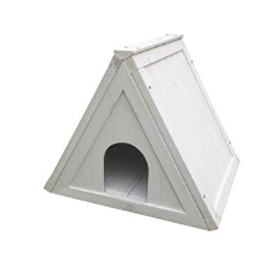 Konijnenhok driehoek Cottage