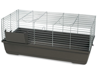 konijnenkooi Baldo 120
