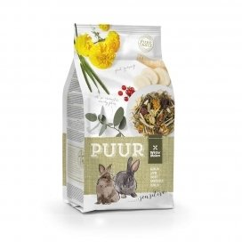 PUUR KONIJN SENSITIVE 800GR
