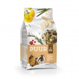 PUUR CAVIA SENSITIVE 800GR