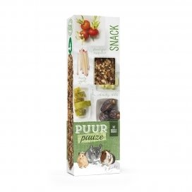 PUUR PAUZE STICKS PEER & DADEL