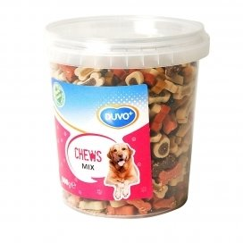 SOFT CHEW MIX 500gr