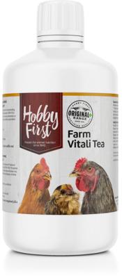 Farm Vitali Tea