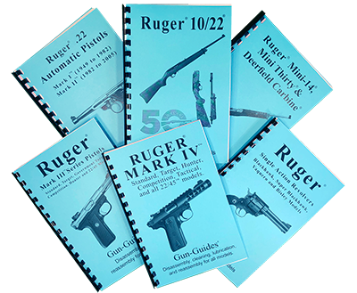 RUGER® COMBO DEAL!