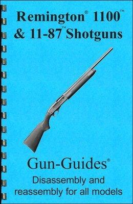 Remington 1100 & 11-87 Shotguns Gun-Guides®