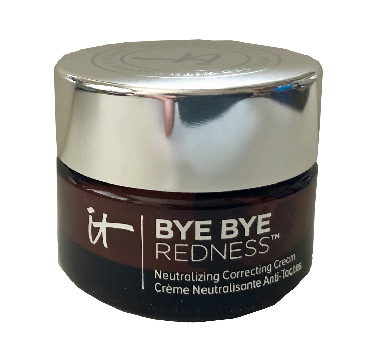 It Cosmetics Bye Bye Redness Correcting Cream 0.37 oz