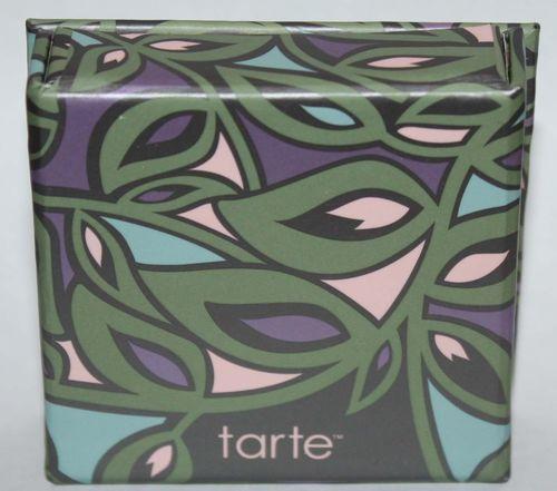 Tarte Beauty Resolutions Beauty & The Box Amazonian Clay Eye Shadow Quad 0.2