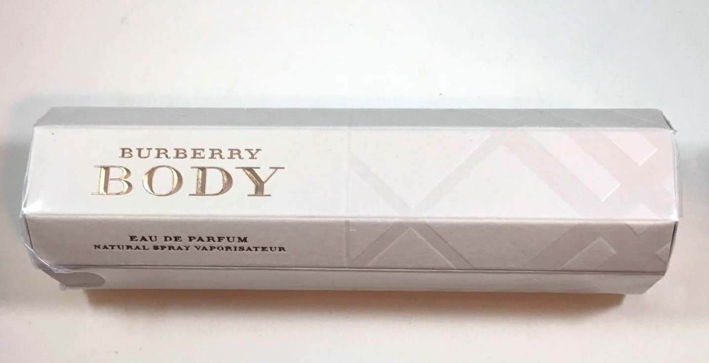 Burberry BODY For Her Eau de Parfum 1.2 oz