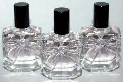 Lot Of 3 Victoria's Secret VICTORIA Eau De Parfum Spray .25 oz Each