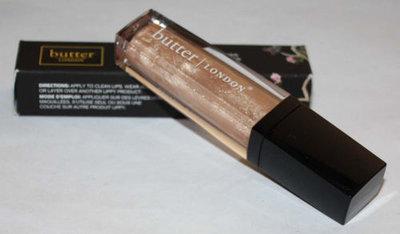 Butter London LIPPY Lip Gloss SWISH 0.24 oz