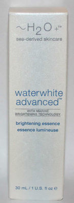 H2O+ Waterwhite Advanced Brightening Essence For Face 1 oz *Reduced*
