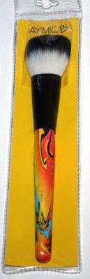 Aymie B' GOTTA B URBAN Multi-Colored Powder Brush #1