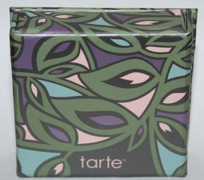 Tarte Beauty Resolutions Beauty & The Box Amazonian Clay Eye Shadow Quad 0.2