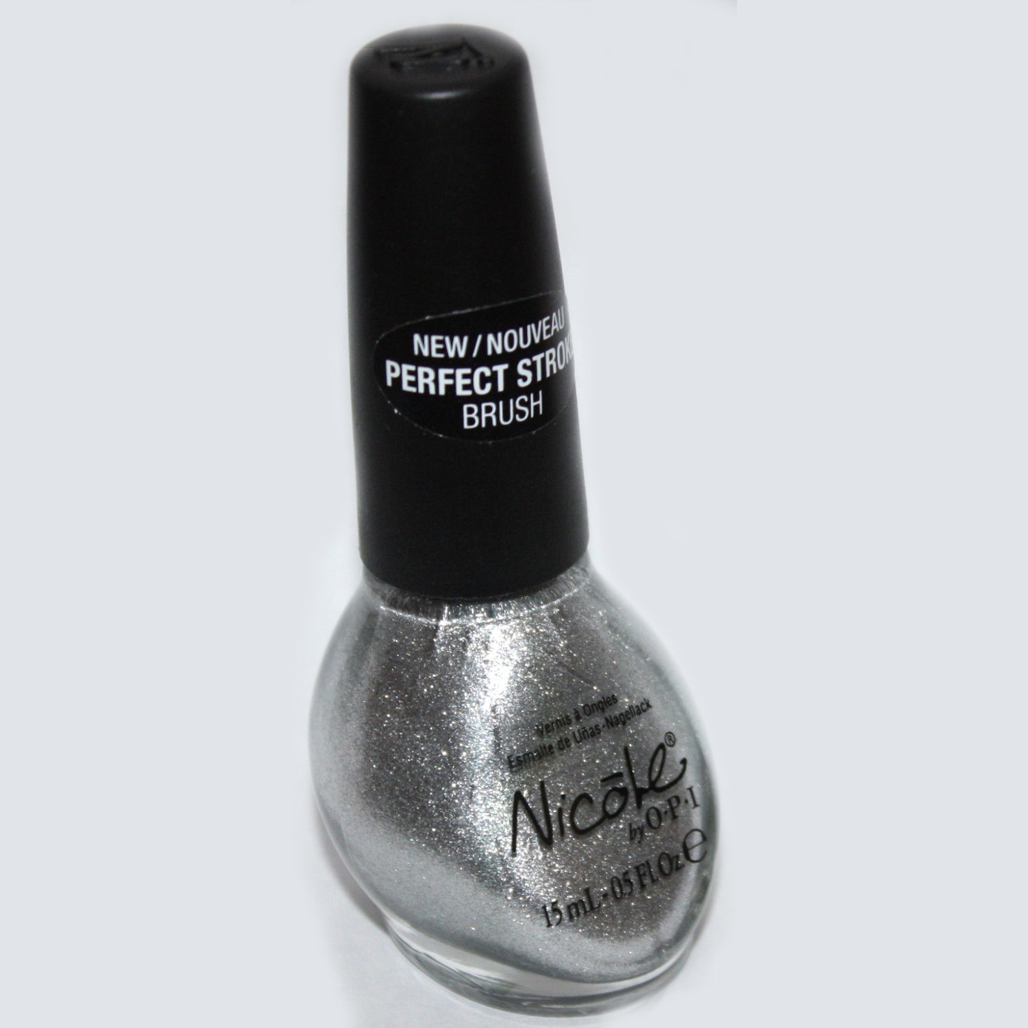 Give Me 1st Dance  -Nicole By OPI Nail Polish Lacquer .5 oz