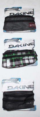 Dakine Unisex Classic Hip Pack (several colors)