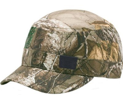 Under Armour Women's Cadet Realtree Xtra Bow Hat