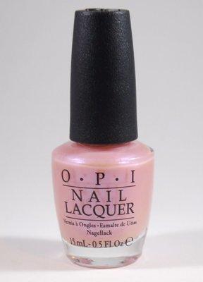 Rosy Future - OPI Nail Polish Lacquer 0.5 oz