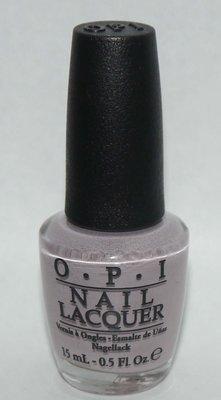 Taupe-Less Beach - OPI Nail Polish Lacquer 0.5 oz