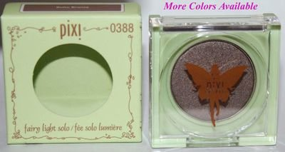 PIXI By Petra FAIRLY LIGHT SOLO Eye Shadow 0.08 oz
