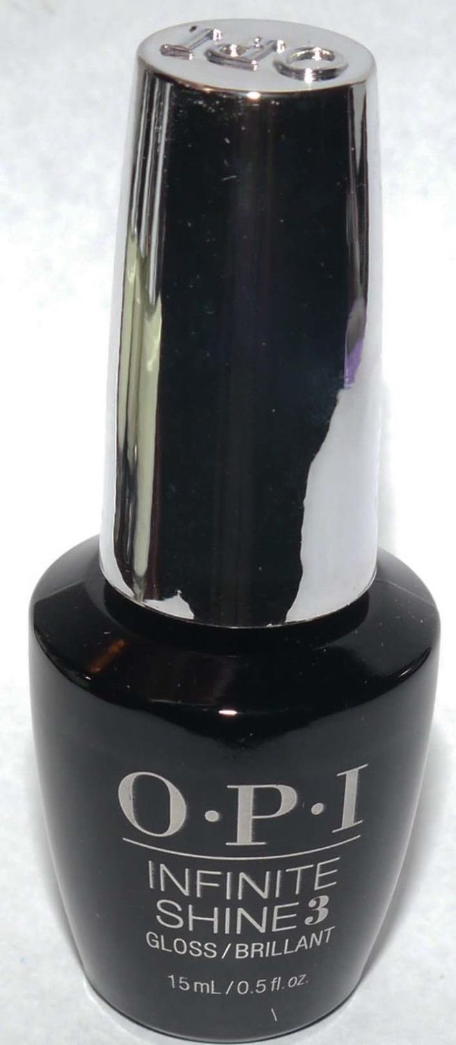 Gloss (Step 3) - OPI Infinite Shine Nail Polish Lacquer 0.5 oz