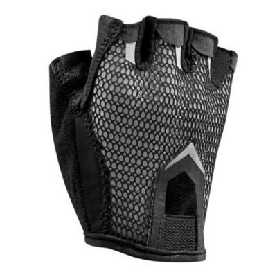 Under Armour Women's UA Resistor Training Gloves -Black -X-Large