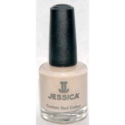 Jessica #495 BRAVERY Custom Nail Colour Polish Lacquer .5 oz