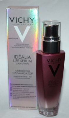 Vichy Idealia Life Serum 1.01 oz
