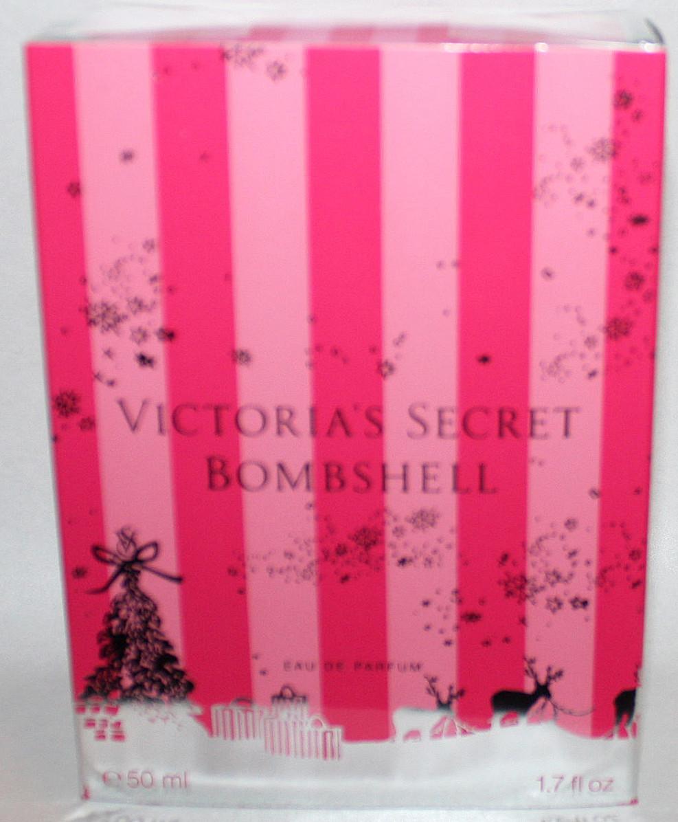 Victoria's Secret BOMBSHELL Eau De Parfum Spray 1.7 oz