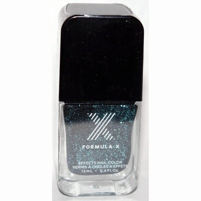 Bliss Nail Color -FORMULA X For Sephora Effects Nail Color Polish Lacquer .4 oz