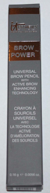 It Cosmetics Brow Power Universal Eyebrow Pencil 0.0056 oz