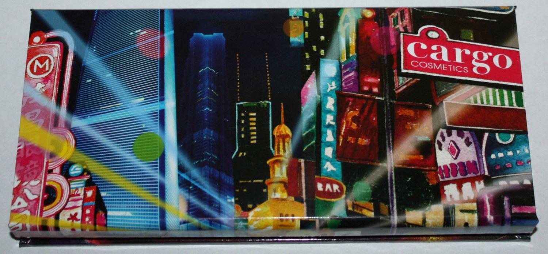 Cargo SHANGHAI NIGHTS Eye Shadow Palette 12 x 0.03 oz