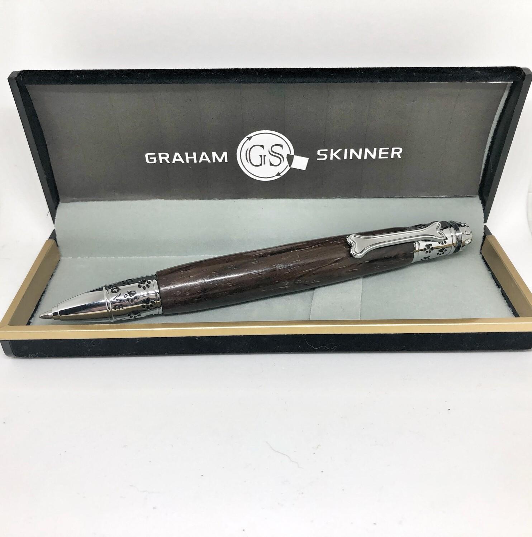 Bulldawg Pen