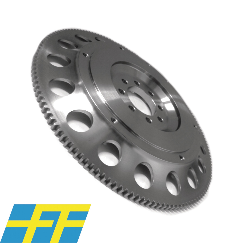 Volvo B18 B20 Lightweight Racing Steel Flywheel 184mm Clutch